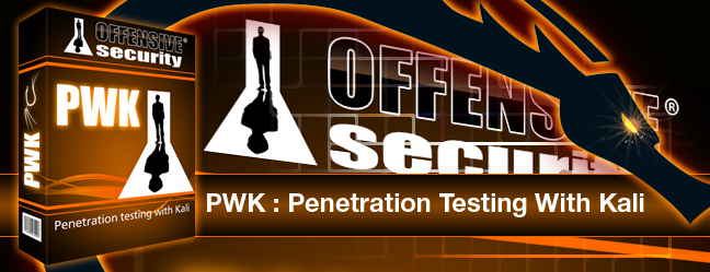 Penetration Testing with Kali Linux